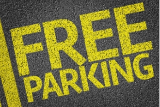 Really, you want free parking? Think again!
