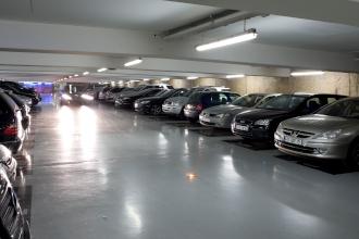 Abonnements gratuits dans les parkings relais