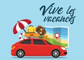 Mer, montagne ou campagne : où partir cet été en France ?