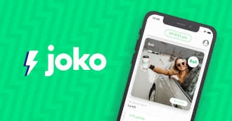Q-Park s'associe à la startup Joko et vous fait gagner des points