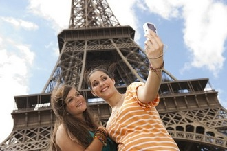Bezoek Parijs dankzij onze exclusieve korting van 20%