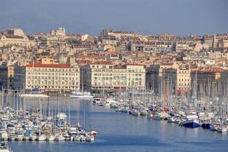 Réservez votre place sur le Vieux Port de Marseille !