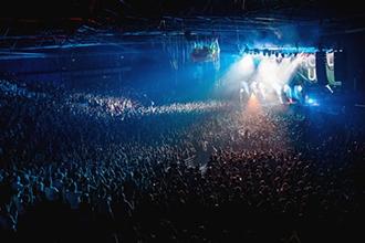 Concerten die u niet mag missen in de Zénith in Parijs
