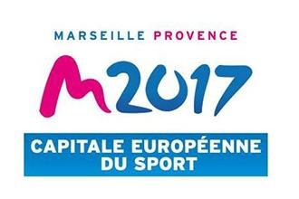 Marseille: Europese Hoofdstad van de Sport in 2017