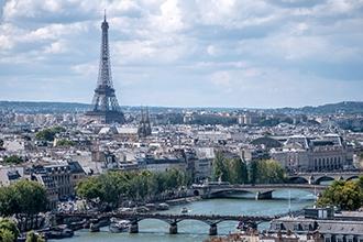 Wat valt er in juli te beleven in Parijs?