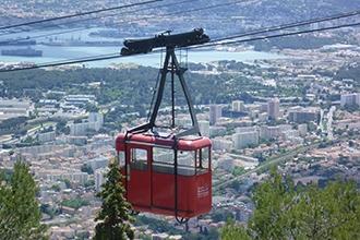 Wat valt er deze zomer te beleven in Toulon?
