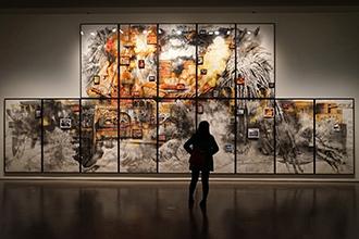 Parijse tentoonstellingen niet te missen!