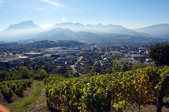 Q-Park settles in Chambéry