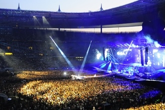 Two not to be missed concerts this summer in Stade de France