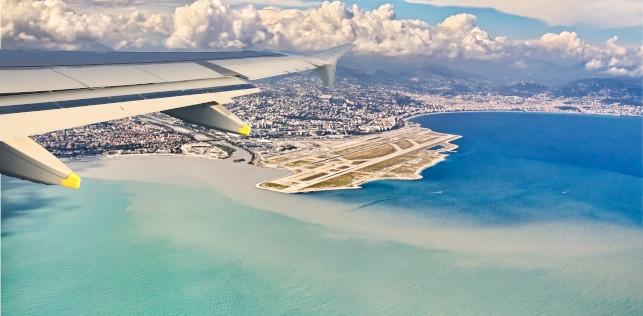 Aéroport de Nice Arénas