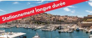 Garez-vous à Marseille Joliette